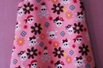 Robe trapèze – Les intemporels enfants