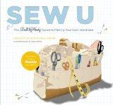 SEW U de Wendy Mullin : un livre de couture pour débutant(e)