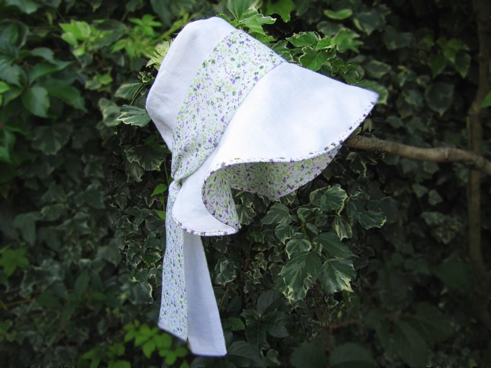 Free sunhat pattern