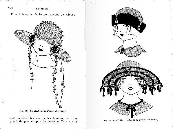 Apprendre à faire des chapeaux
