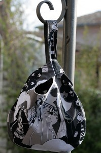 Sac Japonais Grab Bag