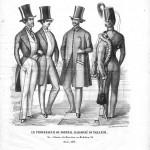 Journal raisonné du tailleur - août 1843