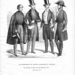 Journal raisonné du tailleur - décembre 1843