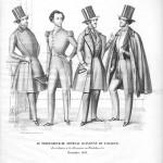 Journal raisonné du tailleur - novembre 1843