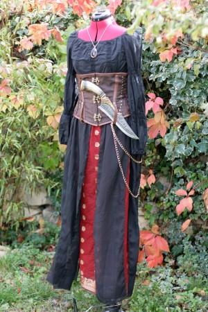 gn costume haradrim