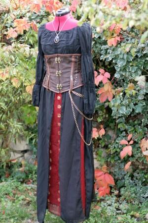 costume haradrim gn