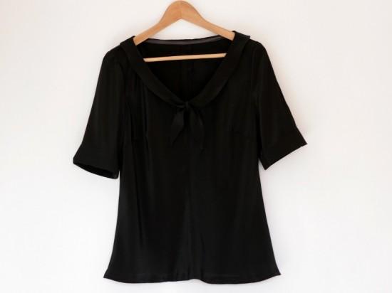 jasmine blouse colette