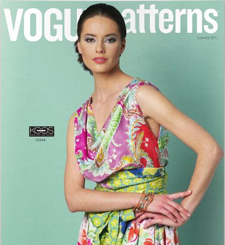 Vogue été 2011