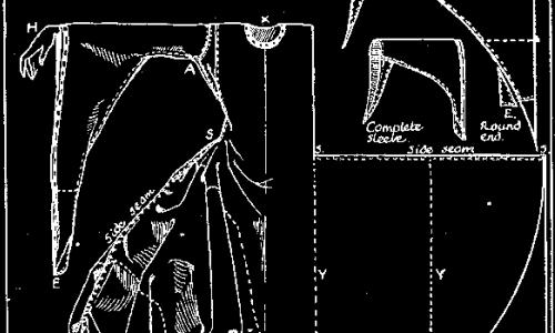 Illustrations costumes GN et médiévaux
