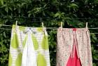 Couture facile: robe paréo