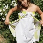robe paréo couture facile