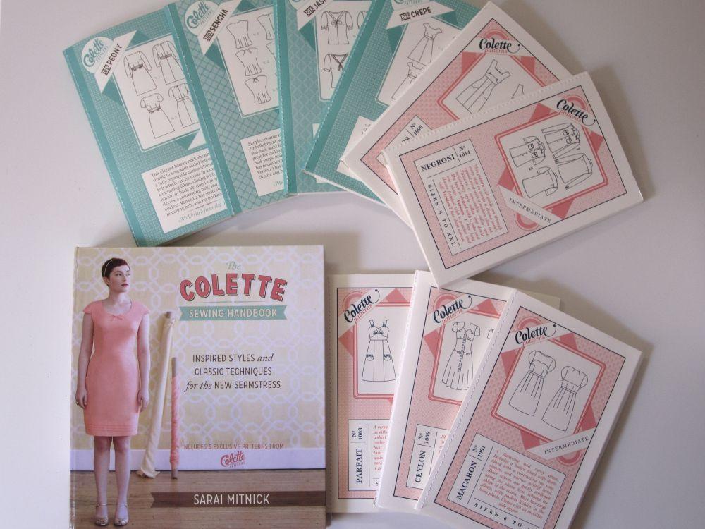 Collec de Colette