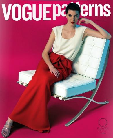 Vogue collection été 2012
