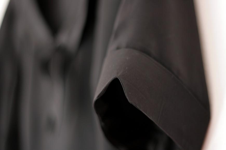 Blouse jasmine noire – Colette